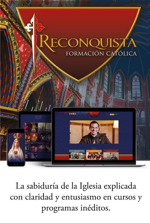 reconquista 1
