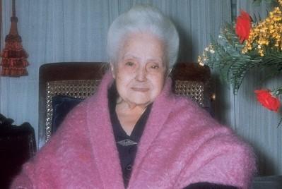 Doña Lucilia