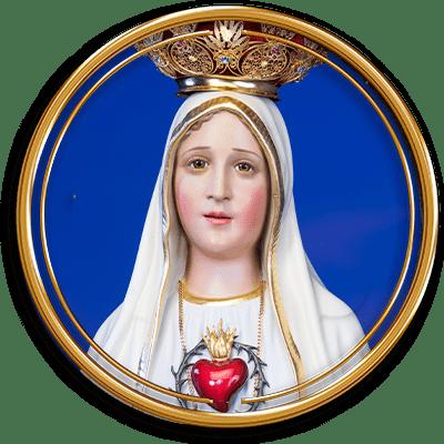 Novena Virgen de fatima