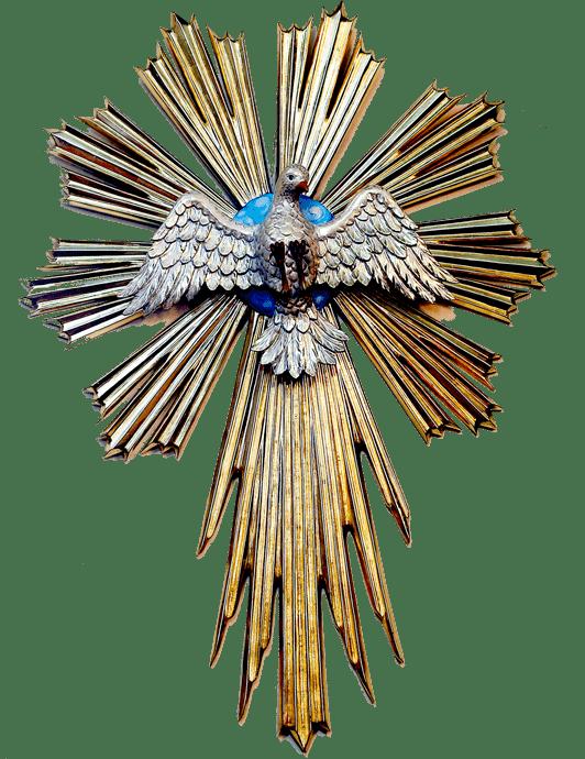 Espiritu Santo Pentecostes
